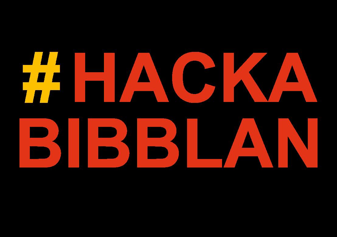 #hackabibblan